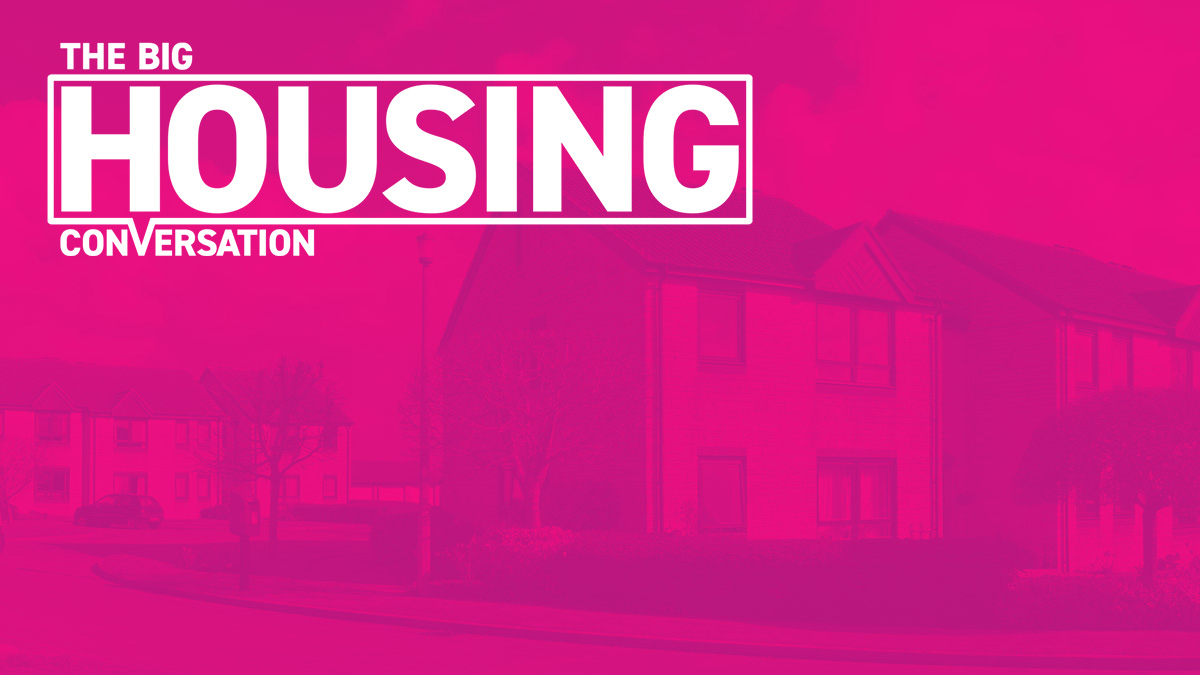 The Big Housing Conversation