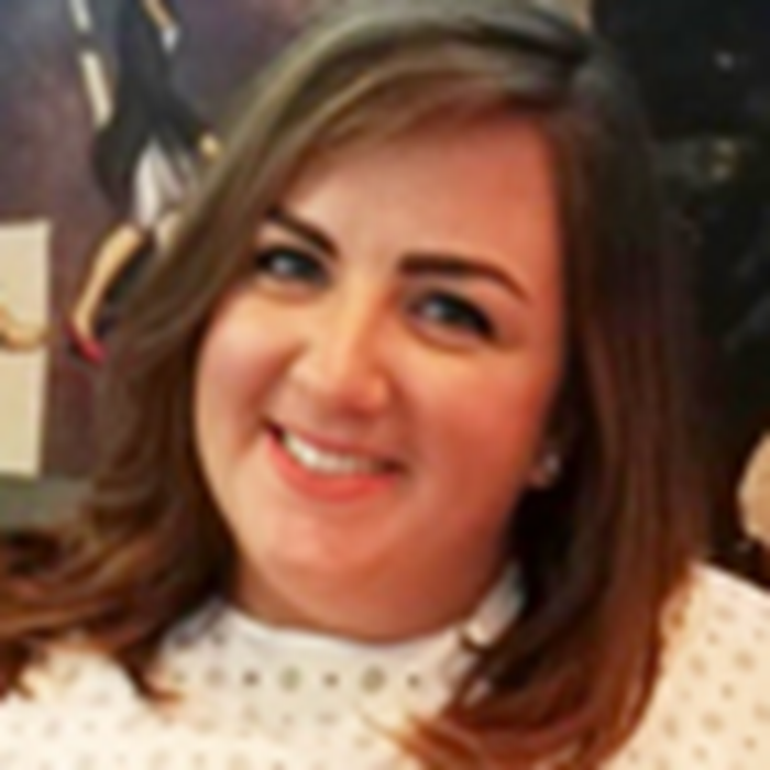 Danielle Bishop is a Safeguarding Manager at Poplar HARCA, a housing association in east London