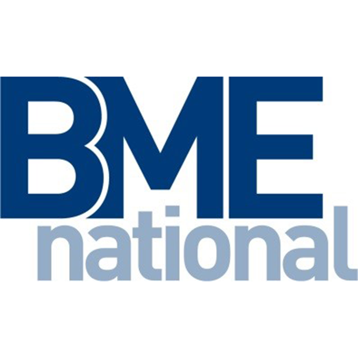 BME National logo