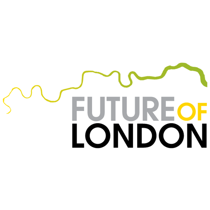 Future of london logo