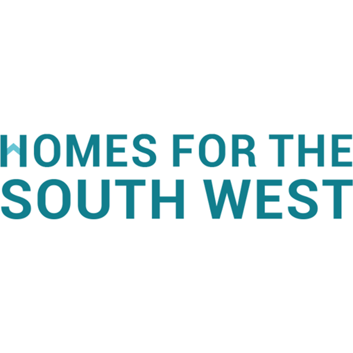 homes for the south west logo