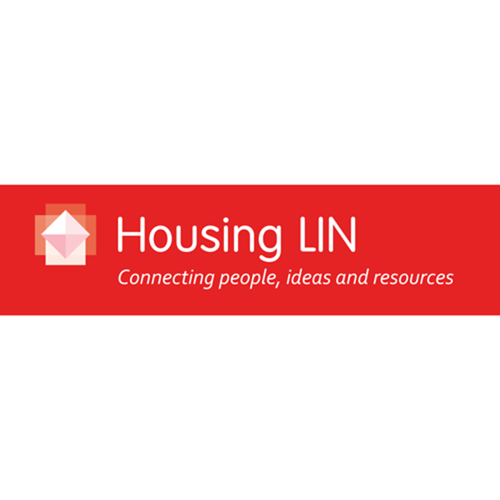 Housing LIN logo