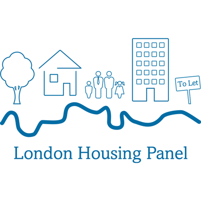 London Housing Panel logo