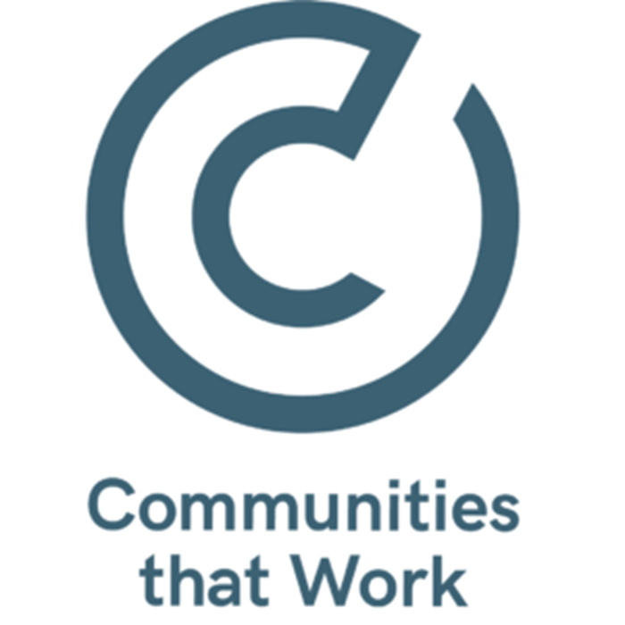 communites that work logo