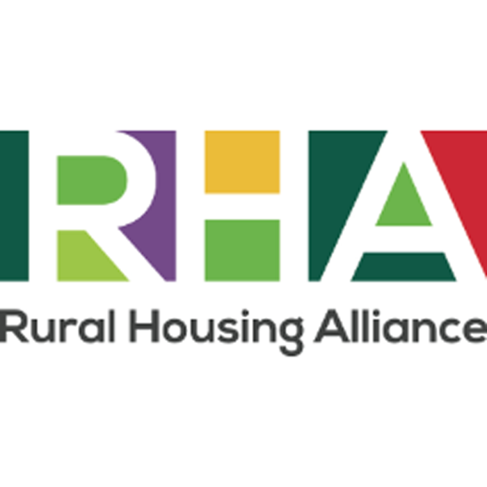 Rural housing alliance logo